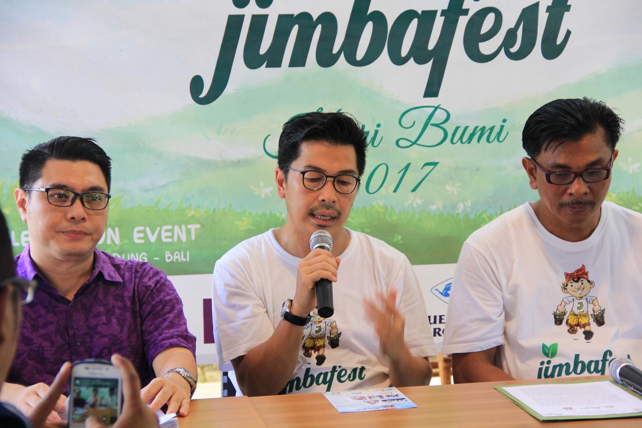 Presscon Jimbafest 2017